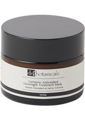 Turmeric Antioxidant Overnight Treatment Mask