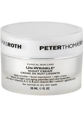 PETER THOMAS ROTH - Un Wrinkle Night - NACHTPFLEGE