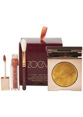 ZOEVA - ZOEVA Share Your Radiance Cocotte - 001 - MAKEUP SETS