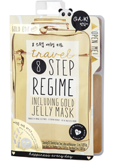 Oh K! 8-Step Gold Jelly Tuchmaske 1 Stk