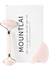 MOUNT LAI - The Rose Quartz Facial Spa Set - PFLEGESETS