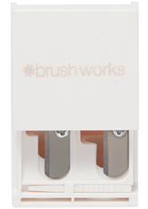 INVOGUE Produkte Brushworks - Pencil Sharpener Anspitzer 1.0 pieces
