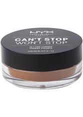 NYX Professional Makeup Can't Stop Won't Stop Setting Powder Fixierpuder 6 g Nr. 04 - Medium Deep