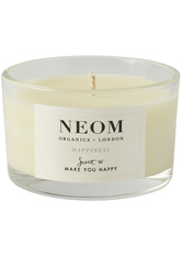 Neom Happiness™ Scented Candle (Travel) 75g