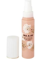 PAUL & JOE Body & Hair Mist 60ml