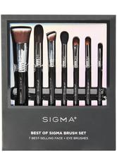 SIGMA - Sigma Pinselsets Sigma Pinselsets Best of Sigma Set Pinselset 1.0 pieces - Makeup Pinsel