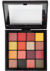 NYX Professional Makeup Paletten Ultimate Shadow Palette Lidschattenpalette 13.3 g