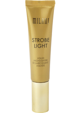 MILANI - Strobelight Liquid Highlighter - Glow 24K Gold - HIGHLIGHTER