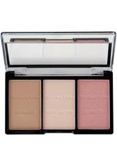 MAKEUP REVOLUTION - Makeup Revolution - Makeup Palette - Ultra Brightening Contour Kit Ultra - Fair C01 - CONTOURING & BRONZING