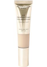 CC Perfecting Foundation F9