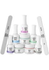 SAMPLE BEAUTY - Step Into Spring Nail Set - Gel-Tools