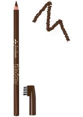 JORDANA - Fabubrow Eyebrow Pencil - Light Taupe - AUGENBRAUEN