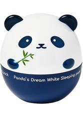 TONYMOLY - Panda's Dream White Sleeping Pack - SLEEP MASKS