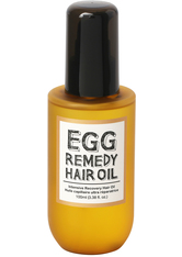 TOO COOL FOR SCHOOL - Too Cool For School Egg Remedy Hair Oil 100ml - HAARÖL