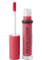 Makeup Revolution Sheer Lip Decadence 130