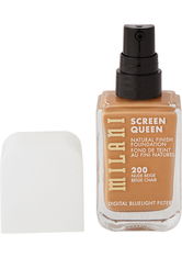 Screen Queen Foundation 380W Deep Tan