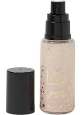 Inglot Highlighter Me Like Illuminizing Face & Body Mist Gesichtsspray 50.0 ml