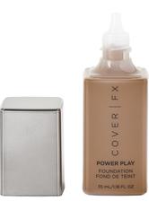 Cover FX Power Play Foundation 35ml (verschiedene Farbtöne) - N100