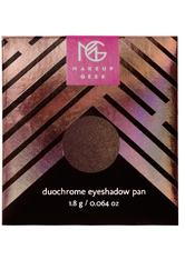 MAKEUP GEEK - Duochrome Eyeshadow Pan - Steampunk - LIDSCHATTEN