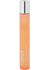 Clinique All About Eyes Serum Abschwellende Augenmassage 15ml