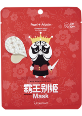 Berrisom Produkte 5 Masken Feuchtigkeitsmaske 5.0 st