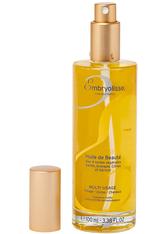 EMBRYOLISSE - Beauty Oil - Haaröl