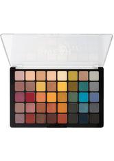 NYX Professional Makeup Swear By It  Lidschatten Palette 40 g No_Color