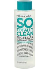 So Totally Clean Micellar