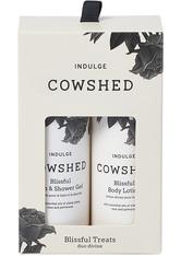 Cowshed Blissful Treats 200 ml - Geschenksets