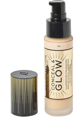 Conceal & Glow Foundation F6