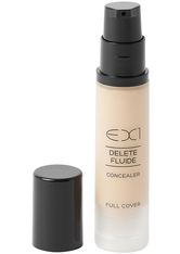 EX1 Cosmetics Delete Fluide Concealer (verschiedene Farbtöne) - 1.0