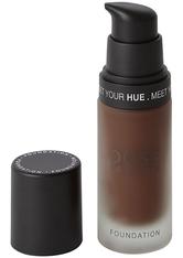 Meet Your Hue Foundation 139 Deep