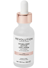 MAKEUP REVOLUTION - Revolution - Serum - Skincare Stabilised Active Collagen - SERUM