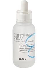 COSRX Hydrium Triple Hyaluronic Moisture Ampoule 40ml