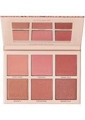 Sigma Rouge Cor-De-Rosa Blush Palette Rouge 1.0 pieces