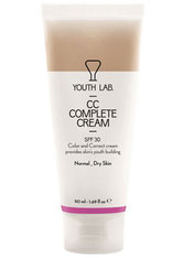 YOUTH LAB. - CC Complete Cream SPF 30 For Normal Skin To Dry Skin - BB - CC CREAM