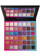 BEAUTY BAY - Going Out Out 42 Colour Eyeshadow Palette - LIDSCHATTEN