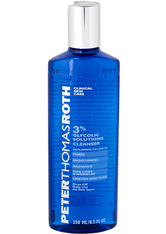 Peter Thomas Roth Pflege Glycolic 3% Glycolic Solutions Cleanser 250 ml