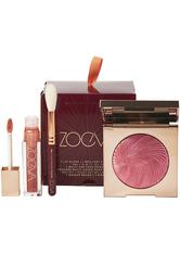 ZOEVA - ZOEVA Pinselsets Nr. 3 Make-up Set 1.0 st - MAKEUP SETS