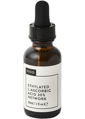 Niod Support Regimen Ethylated L-Ascorbic Acid 30% Network Anti-Aging Pflege 30.0 ml