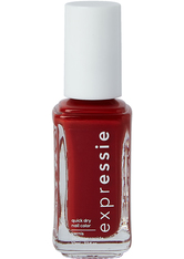 essie Expressie Quick Dry Formula Chip Resistant Nail Polish 10ml (Various Shades) - 190 Seize the Minute