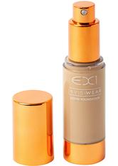 EX1 Cosmetics Invisiwear Flüssig Make-Up30ml (verschiedene Töne) - 7.0