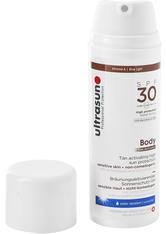 UltraSun Body Tan Activator SPF 30 150 ml Sonnengel