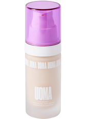 Say What?! Foundation White Pearl T1N
