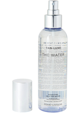 TAN-LUXE - The Water Hydrating Self-tan Water – Medium/dark, 200 Ml – Selbstbräunungsspray - one size