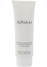 Alpha-H Serum Balancing Moisturiser and Gentle Exfoliant Gesichtslotion 50.0 ml