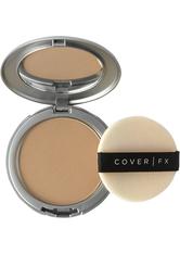 COVER FX - Cover FX Blotting Powder 10g (Various Shades) - Medium - GESICHTSPUDER