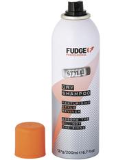 FUDGE - Dry Shampoo Texturising Style Reviver - SHAMPOO