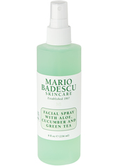 MARIO BADESCU - Facial Spray with Aloe Cucumber And Green Tea  - Facial Spray with Aloe Cucumber And Green Tea - GESICHTSWASSER & GESICHTSSPRAY