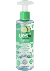 Yes to Cucumbers Calming Micellar Cleansing Water 230ml